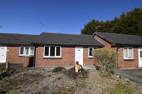 1 bedroom terraced bungalow to rent - Tynefield Mews, Etwall, Derbyshire DE65 6NQ