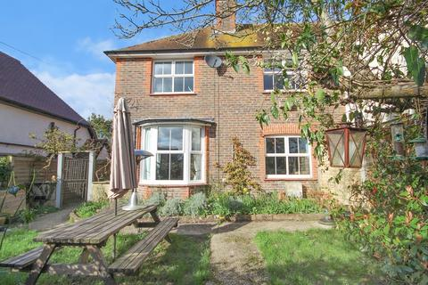 3 bedroom semi-detached house for sale - Nepfield Close, Findon Village, Worthing BN14 0SS