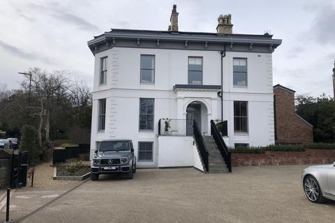 4 bedroom flat to rent - Southbank House, Cavendish Road, Bowdon