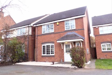 4 bedroom detached house for sale - Tyburn Road, Birmingham