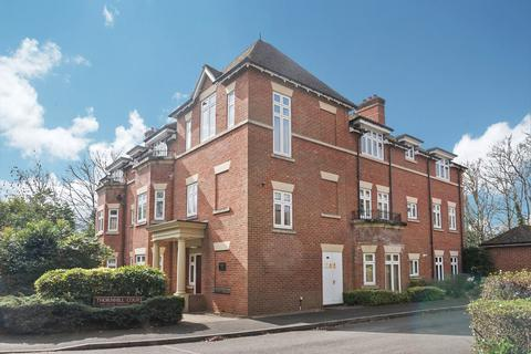 2 bedroom ground floor flat for sale - Thornhill Road, Streetly
