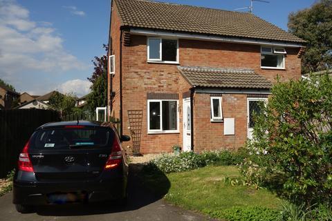 2 bedroom semi-detached house to rent - Osprey Close, Penarth,