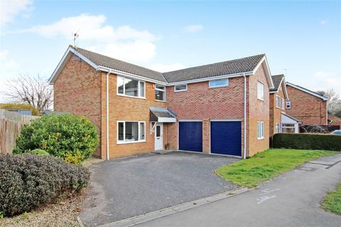 5 bedroom detached house for sale - Retingham Way, Swindon, Wiltshire, SN3