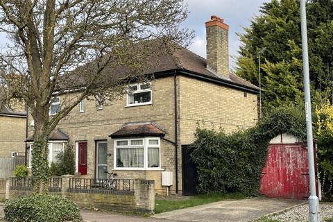 4 bedroom semi-detached house to rent - Thoday Street, ,