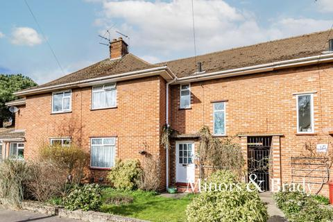 3 bedroom terraced house for sale - Glenmore Gardens, Norwich