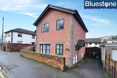 3 bedroom detached house for sale - East Grove Road, Newport