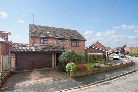 4 bedroom detached house for sale - Upper Beeding