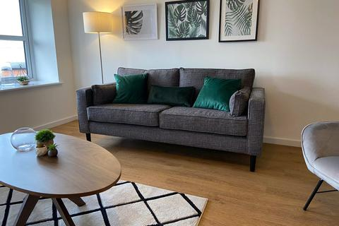 1 bedroom apartment to rent - Rufus Court, Foundry Lane