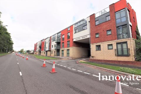 2 bedroom apartment to rent - Solihull Heights, New Coventry Road, Birmingham