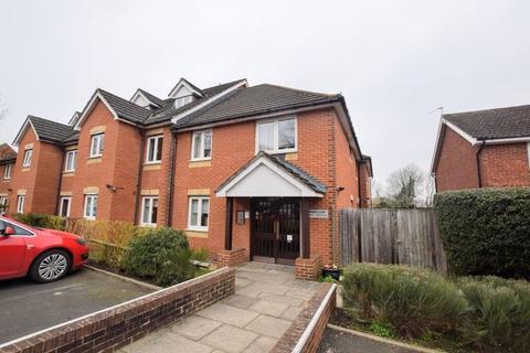 2 bedroom retirement property for sale - Willow Road, Aylesbury