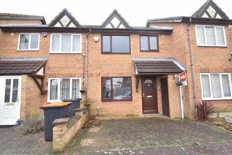 3 bedroom terraced house for sale - Chalkdown, Luton