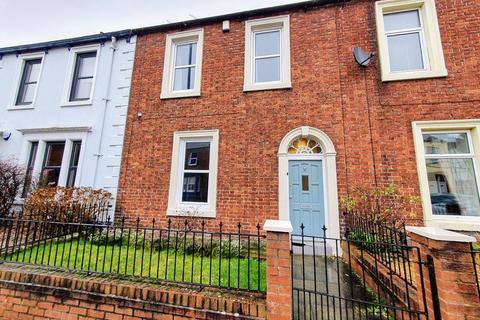 3 bedroom terraced house for sale - Warwick Road, Carlisle