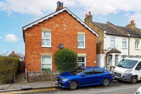 3 bedroom semi-detached house for sale - Longfellow Road, Worcester Park, KT4