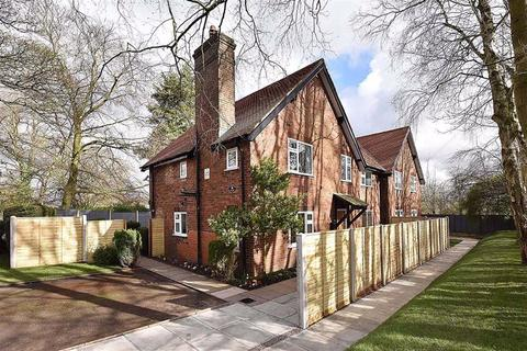 4 bedroom semi-detached house for sale - Priory Lane, Prestbury