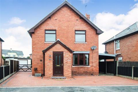 3 bedroom detached house for sale - Cambrian Drive, Oswestry