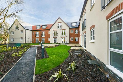 2 bedroom apartment for sale - Wisteria Place, Old Main Road, Bulcote, Nottingham