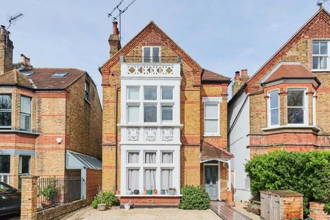 2 bedroom apartment for sale - Barrowgate Road, Central Chiswick, W4