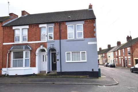 3 bedroom terraced house for sale - Fox Street, Rothwell, Kettering