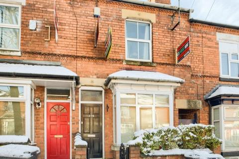 3 bedroom detached house to rent - 278 Tiverton Road Selly OakBirmingham