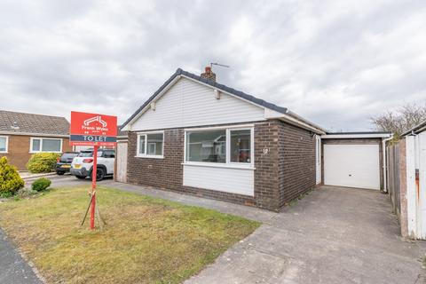 2 bedroom detached bungalow to rent - Rogerley Close, Lytham St Annes, FY8