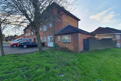6 bedroom townhouse to rent - Crosswalks, Stourbridge