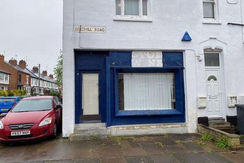 Shop to rent - 2 Goldhill Road, South Knighton, LE2 3LE