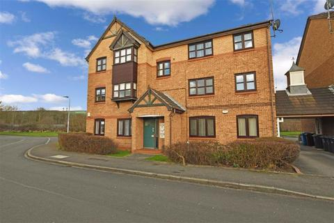 2 bedroom apartment for sale - Lowdale Close, West Hull, Hull, HU5