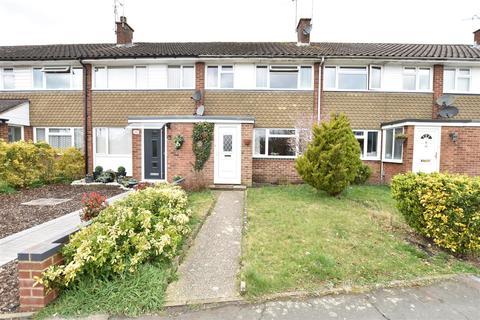 3 bedroom terraced house for sale - Barton Road, Tilehurst, Reading