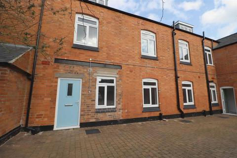 1 bedroom apartment to rent - Castle Road, Kirby Muxloe