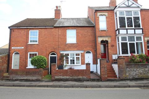 3 bedroom terraced house for sale - Horsefair Green, Stony Stratford, Milton Keynes