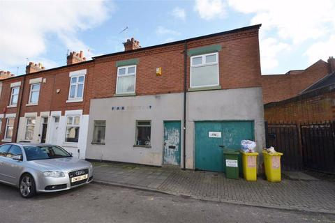 Residential development for sale - Bolton Road, Leicester