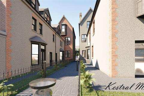 1 bedroom apartment for sale - Apartment 11, Kestral Mews, Cathedral Road, Cardiff, CF11