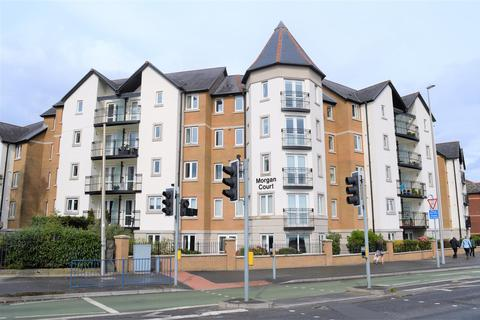 2 bedroom apartment for sale - Morgan Court, St Helens, Swansea