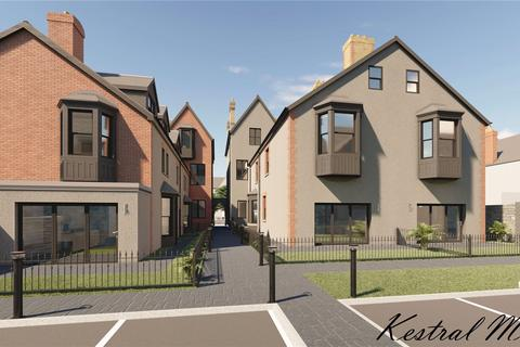 3 bedroom apartment for sale - Triplex At Kestral Mews, Cathedral Road, Cardiff, CF11