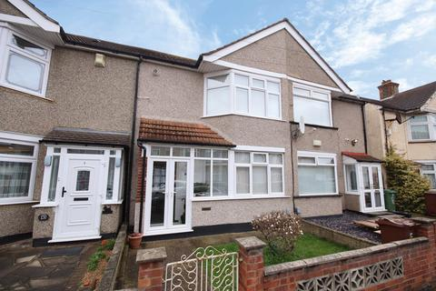 3 bedroom terraced house for sale - James Avenue, Dagenham, RM8