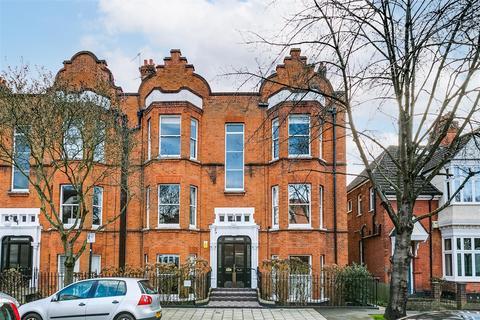 3 bedroom flat for sale - Flanders Mansions, London, W4