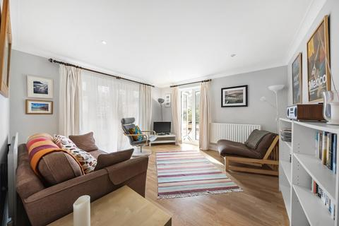 1 bedroom flat for sale - Rubens Place, SW4