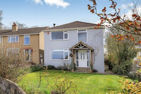 3 bedroom detached house for sale - Linden Close, Laverstock
