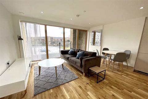 1 bedroom flat to rent - Wellington Street, Woolwich, London, SE18