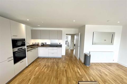 2 bedroom flat to rent - Wellington Street, Woolwich, London, SE18