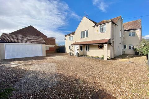 6 bedroom detached house for sale - Bugbrooke Road, Kislingbury, Northamptonshire, NN7