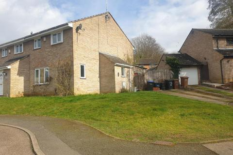 3 bedroom semi-detached house for sale - Retford Court, Goldenash, Northampton, NN3