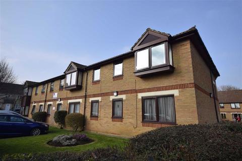 1 bedroom retirement property for sale - Ivyfield Court, Charter Road, Chippenham, Wiltshire, SN15