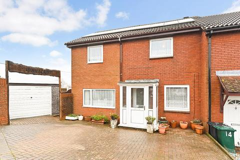 4 bedroom semi-detached house for sale - Hillcroft, Portslade