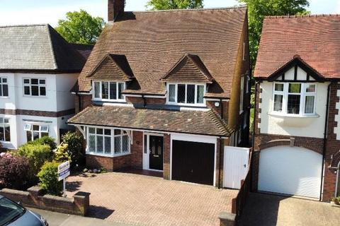 5 bedroom detached house for sale - De Montfort Road, Hinckley