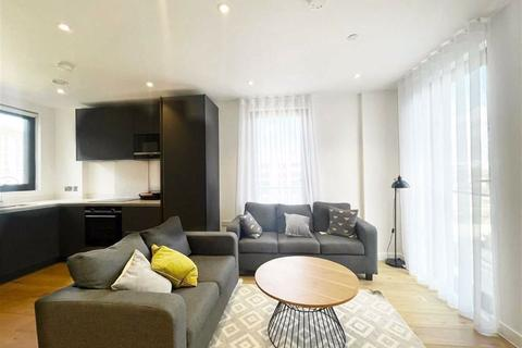 2 bedroom flat to rent - 12 Dock Street, London, E1
