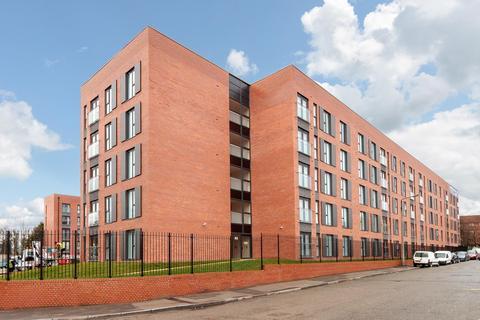 2 bedroom apartment to rent - Delaney Building, Derwent Street, Salford