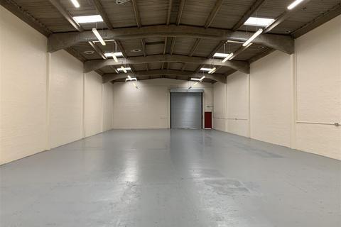 Industrial unit to rent - Wates Way, Mitcham