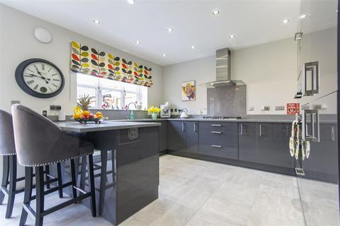 4 bedroom detached house for sale - Hunters Walk, Chesterfield