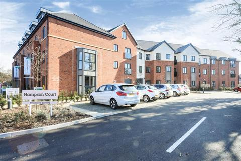 1 bedroom apartment for sale - Hampson Court, Commercial Road, Hazel Grove, Stockport